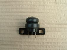 Stop light switch, button type, T140, etc